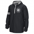 "Brooklyn Nets Adidas NBA Poly Woven ""Tip Off"" Lightweight Jacket"