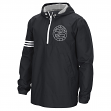 "San Antonio Spurs Adidas NBA Poly Woven ""Tip Off"" Lightweight Jacket"