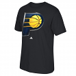 "Indiana Pacers Adidas NBA ""Gamer"" Premium Print Short Sleeve Men's T-Shirt"