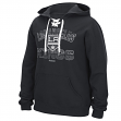 "Los Angeles Kings Reebok NHL Face-Off ""Resurface"" Men's Skate Lace Sweatshirt"