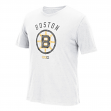 "Boston Bruins CCM ""Premium Wash"" NHL Distressed Men's Premium T-Shirt"