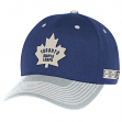 Toronto Maple Leafs CCM NHL Embroidered Applique Team Logo Flex Fitted Hat