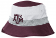 "Texas A&M Aggies Adidas NCAA ""Spring Stripe"" Bucket Hat"