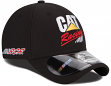 Ryan Newman CAT Racing New Era 39THIRTY Performance Official Driver Hat