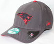 "New England Patriots New Era 9Forty NFL ""The League Graph Pop"" Adjustable Hat"