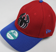 "Spiderman Marvel Comics New Era 9Forty ""The League"" Adjustable Hat - 2 Tone"