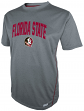 "Florida State Seminoles Majestic NCAA ""Big Man"" Short Sleeve Performance Shirt"