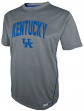 "Kentucky Wildcats Majestic NCAA ""Big Man"" Short Sleeve Performance Shirt"