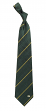 "Green Bay Packers NFL ""Oxford"" Men's Woven Silk Tie"