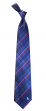 "Mississippi Ole Miss Rebels NCAA ""Oxford"" Men's Woven Silk Tie"