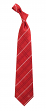 "Boston Red Sox MLB ""Oxford"" Men's Woven Silk Tie"
