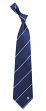 "New York Yankees MLB ""Oxford"" Men's Woven Silk Tie"