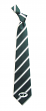 """New York Jets NFL """"Woven Poly 1"""" Men's Woven Polyester Tie"""