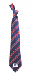 """New York Giants NFL """"Woven Poly 1"""" Men's Woven Polyester Tie"""