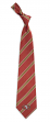 """San Francisco 49ers NFL """"Woven Poly 1"""" Men's Woven Polyester Tie"""