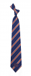 "Auburn Tigers NCAA ""Woven Poly 1"" Men's Woven Polyester Tie"