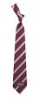 "Mississippi State Bulldogs NCAA ""Woven Poly 1"" Men's Woven Polyester Tie"