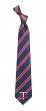 "Minnesota Twins MLB ""Woven Poly 1"" Men's Woven Polyester Tie"