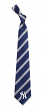 "New York Yankees MLB ""Woven Poly 1"" Men's Woven Polyester Tie"