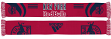New York Red Bulls Adidas MLS Authentic Team Scarf