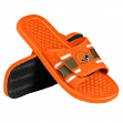 Cleveland Browns NFL Men's Shower Slide Flip Flop Sandals
