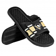 Pittsburgh Penguins NHL Men's Shower Slide Flip Flop Sandals