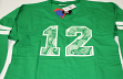 "Aaron Rodgers Green Bay Packers NFL Women's ""Paisley"" Spirit Jersey Shirt"