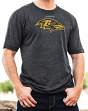 "Baltimore Ravens Majestic NFL ""Breakaway Speed"" Men's Cool Base T-Shirt"