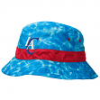 "Los Angeles Clippers Mitchell & Ness NBA ""Surf Camo"" Bucket Hat"