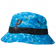 "San Antonio Spurs Mitchell & Ness NBA ""Surf Camo"" Bucket Hat"