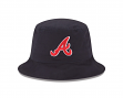 "Atlanta Braves New Era MLB ""Prime"" Men's Bucket Hat"