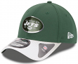 New York Jets New Era 39THIRTY 2015 Official Player Draft Day Flex Fit Hat