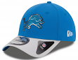 Detroit Lions New Era 39THIRTY 2015 Official Player Draft Day Flex Fit Hat