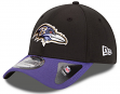 Baltimore Ravens New Era 39THIRTY 2015 Official Player Draft Day Flex Fit Hat