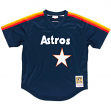 Nolan Ryan Houston Astros Mitchell & Ness Authentic 1988 BP Jersey