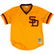 Tony Gwynn San Diego Padres Mitchell & Ness Authentic 1982 BP Jersey