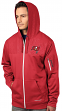 "Tampa Bay Buccaneers Majestic ""Action"" Men's F/Z Therma Base Hooded Sweatshirt"