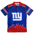 "New York Giants NFL ""Thematic"" Skyline Men's Polo Shirt"