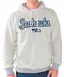 "Seattle Seahawks NFL Men's G-III ""Running Back"" Premium Slub Sweatshirt"