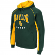 "Baylor Bears NCAA ""Crest"" Pullover Hooded Men's Sweatshirt"