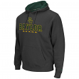 "Baylor Bears NCAA ""Zone II"" Pullover Hooded Men's Sweatshirt - Charcoal"