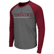 "South Carolina Gamecocks NCAA ""Tailback"" Long Sleeve Raglan Men's T-Shirt"