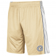 Georgia Tech Yellowjackets NCAA Layup II Embroidered Performance Training Shorts