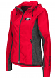 "Georgia Bulldogs NCAA Women's ""Corridor"" Full Zip Windbreaker Jacket"