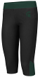 "Michigan State Spartans Women's NCAA ""Winder"" Capri Pants"