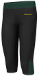 "Oregon Ducks Women's NCAA ""Winder"" Capri Pants"