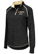"Army Black Knights Women's NCAA ""Bikram"" 1/4 Zip Long Sleeve Top Shirt"