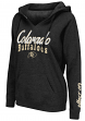 "Colorado Buffaloes Women's NCAA ""Cosmic"" Hooded Vintage Sweatshirt"