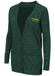 "Oregon Ducks Women's NCAA ""Minx"" Team Logo Cardigan Sweater"