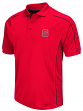 "North Carolina State Wolfpack NCAA Men's ""Overtime Winner"" Short Sleeve Polo Shirt"